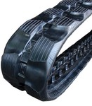Rubber Tracks to fit  Antec HCC 2051