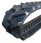Rubber tracks to fit Volvo EC15B (66 lugs)