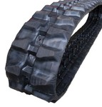 Rubber Track to fit Yanmar B08 (32 lugs)