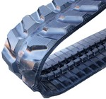 Bobcat 442ZTS Rubber tracks