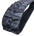 Rubber tracks to fit Bobcat 418