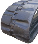 Rubber tracks to fit New Holland C185 (18 in wide)