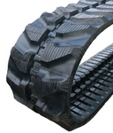 Rubber tracks to fit Volvo EC55C