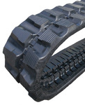 Rubber Track to fit Yanmar B27V