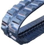 Rubber Track to fit Yanmar B43 (82 lugs)