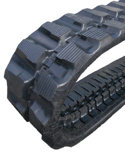 Rubber Track to fit Yanmar B30VPR